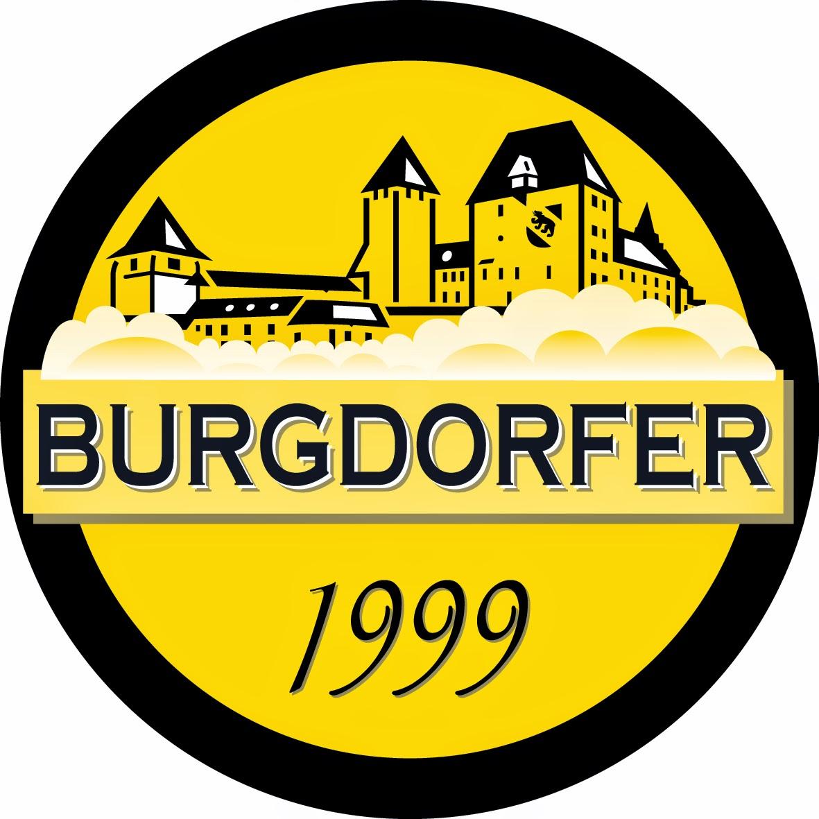 burgdorfer logo