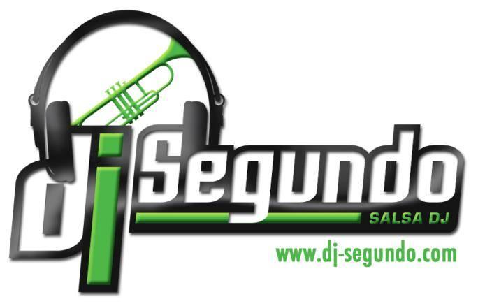 dj segundo logo